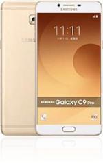 <i>Samsung</i> Galaxy C9 Pro