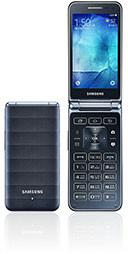 <i>Samsung</i> Galaxy Folder