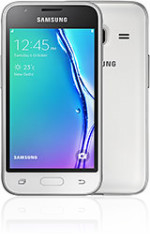 <i>Samsung</i> Galaxy J1 mini prime