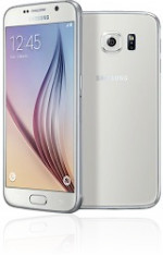 <i>Samsung</i> Galaxy S6 Duos