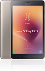 <i>Samsung</i> Galaxy Tab A 8.0 (2017)