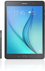 <i>Samsung</i> Galaxy Tab A 9.7 & S Pen