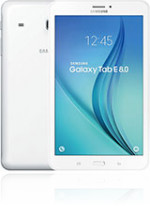 <i>Samsung</i> Galaxy Tab E 8.0