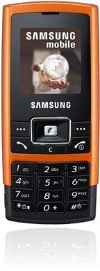 телефон самсунг Sgh-c130 инструкция img-1