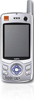 <i>Sanyo</i> S750i