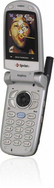 <i>Sanyo</i> SCP-5600