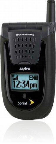 <i>Sanyo</i> SCP-7000