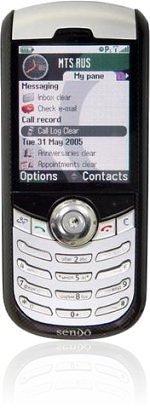 <i>Sendo</i> RoverPC X1