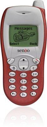 <i>Sendo</i> S200