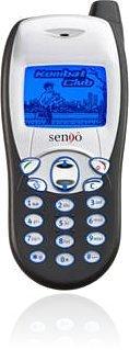 <i>Sendo</i> S230
