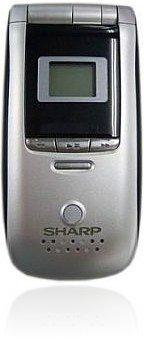 <i>Sharp</i> GX40