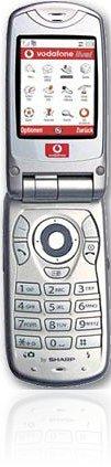 <i>Sharp</i> GX 32