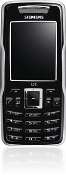 <i>Siemens</i> S75