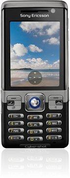 Sony-Ericsson C702