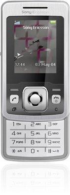 Sony-Ericsson T303