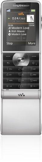 Sony-Ericsson W350i