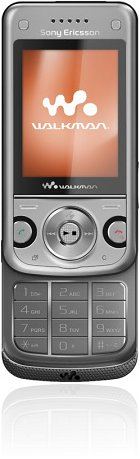 Sony-Ericsson W760i