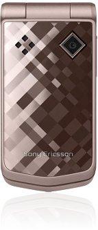 Sony-Ericsson Z555i