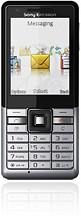 <i>Sony Ericsson</i> J105 Naite