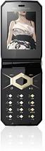 <i>Sony Ericsson</i> Jalou D&G edition