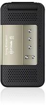 <i>Sony Ericsson</i> R306 Radio