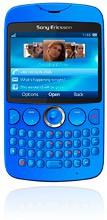 <i>Sony Ericsson</i> txt