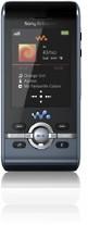 <i>Sony Ericsson</i> W595s