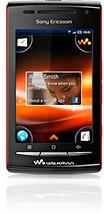 <i>Sony Ericsson</i> W8