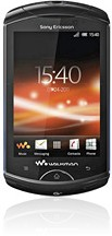 <i>Sony Ericsson</i> WT18i