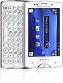 <i>Sony Ericsson</i> Xperia mini pro