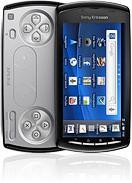 <i>Sony Ericsson</i> Xperia PLAY