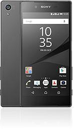 <i>Sony</i> Xperia Z5 Dual
