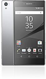 <i>Sony</i> Xperia Z5 Premium Dual