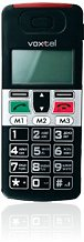 <i>Voxtel</i> RX500