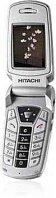 Hitachi HTG-E758
