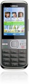 <i>Nokia</i> C5 5MP