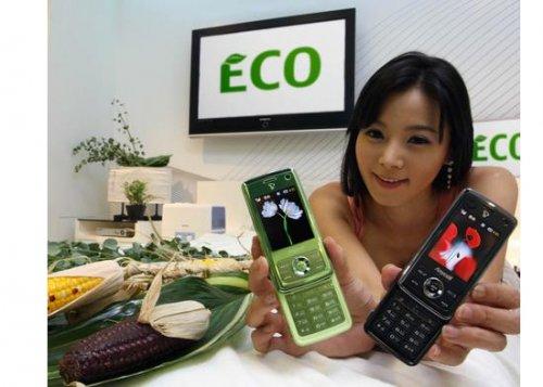 samsung eco-phone