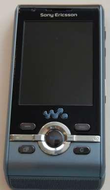 SE W595s