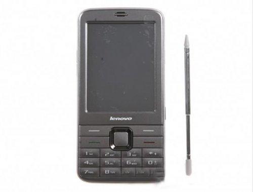 lenovo mobile P960
