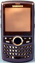 Samsung i770