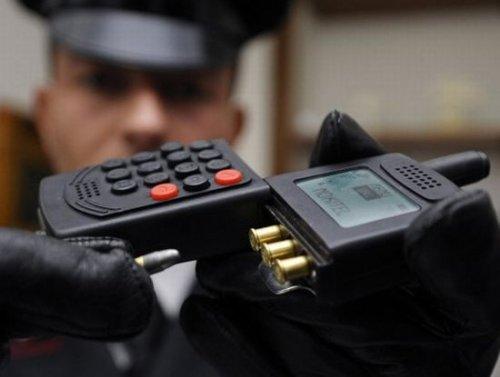 phone-gun