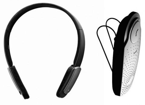 HALO и SP200: новые Bluetooth-аксессуары от Jabra