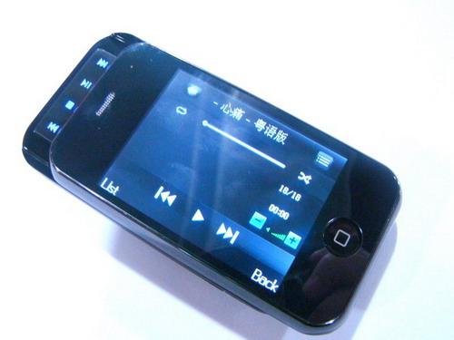 NokiPhone N300i