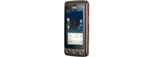 LG KX500