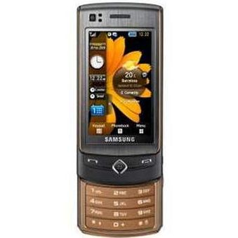 Samsung S8300 UltraTouch Onyx Gold