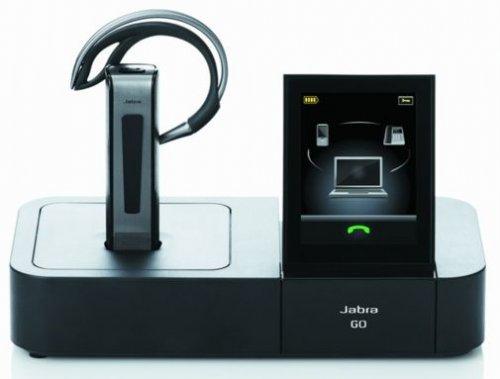 Jabra GO 6400