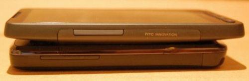 HTC Leo