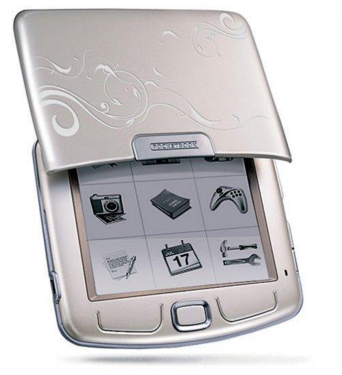 Pocket Book 360