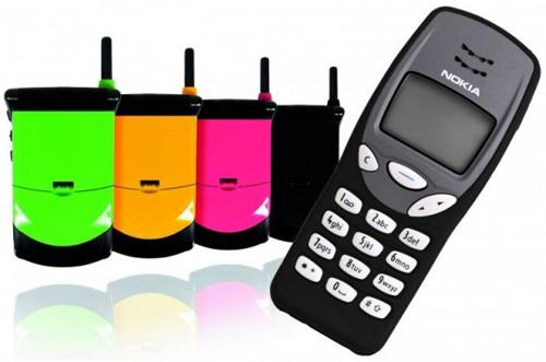 Мобильники Lёkki