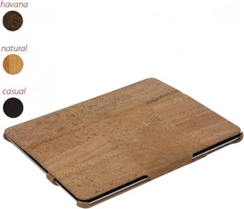 ����� ��� iPad � Zignum Cork Case